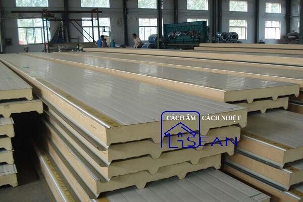 Sandwich Panel PU ASEAN