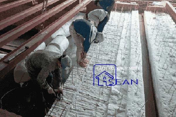 Bông Gốm Ceramic Asean