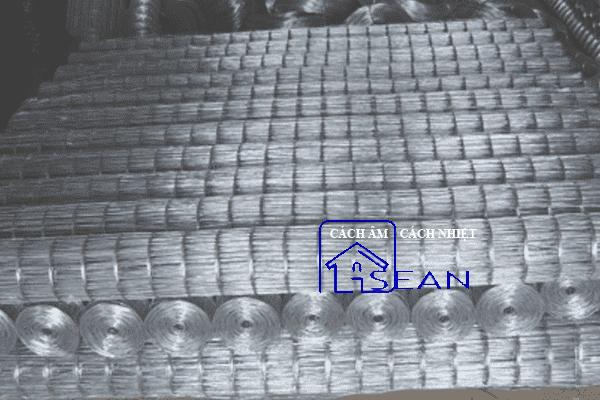 Lưới kẽm cách nhiệt Asean