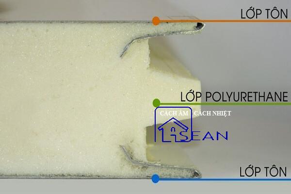Panel kho lạnh Asean