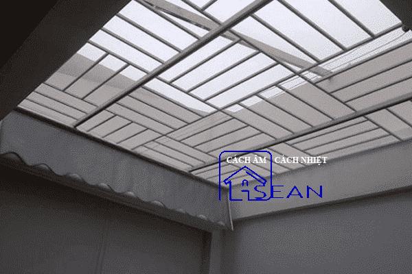 Tấm Lấy Sáng Polycarbonate Asean