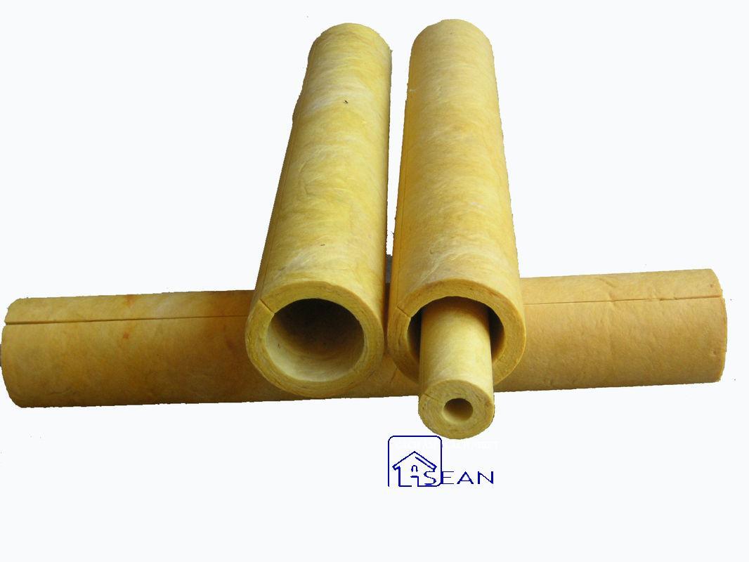 bông thủy tinh cách nhiệt dạng ống